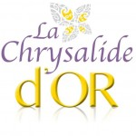 la chrisalide d'or
